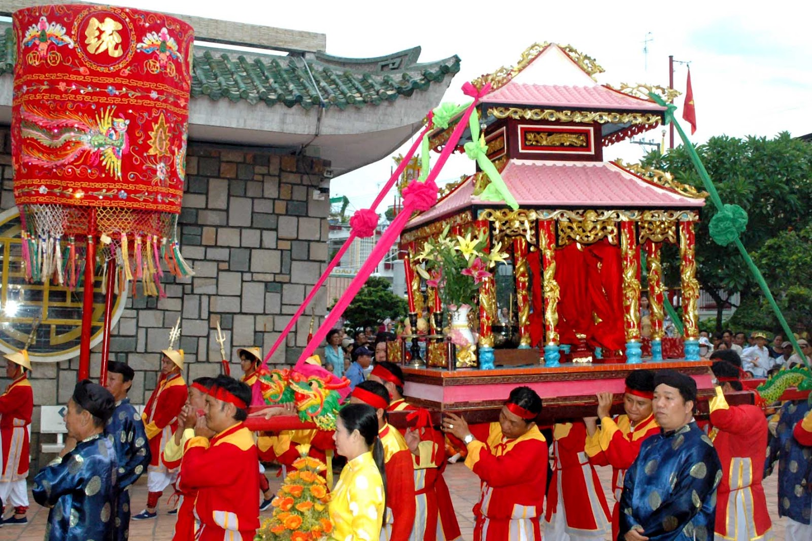 Ảnh: Vietnam World Heritages