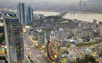 Thủ đô Seul