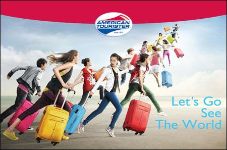 Bạn sẽ chọn cho mình chiếc vali như thế nào?