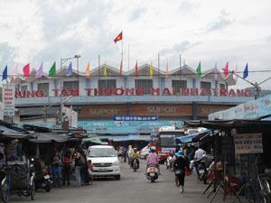 Du lịch Nha Trang - Chợ Đầm Nha Trang
