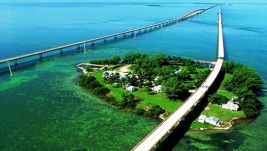 Đại lộ xuyên biển Florida