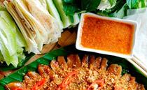 Goi ca Binh Thuan
