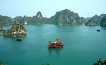 Vinh Ha Long