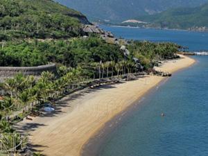 Du lịch Nha Trang - Đảo Hòn Tằm Nha Trang