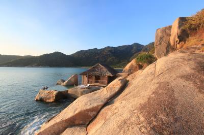 Du lịch Nha Trang - Khu nghỉ dưỡng Six Senses Ninh Vân Bay Nha Trang