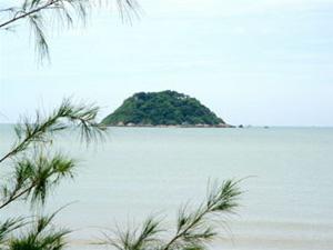 Đảo Hòn Bà, Phan Thiết