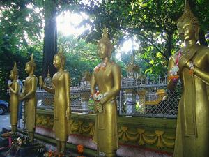 Wat Si Muang, Viên Chăn