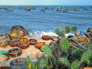 Gành Son, Bình Thuận