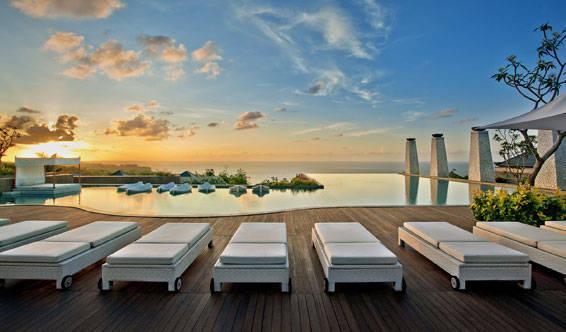 Khách sạn ở Bali