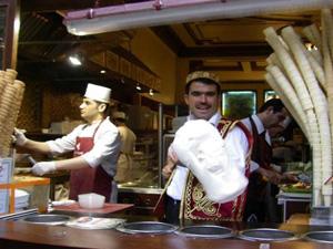 Istabul, Thổ Nhĩ Kỳ