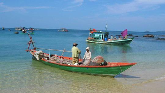 Du lịch bụi Phú Quốc