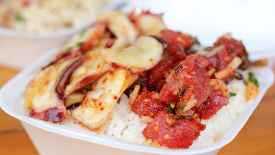 Các món ăn trên thế giới hấp dẫn du khách