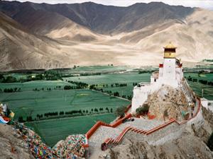 Shambhala, Tây Tạng