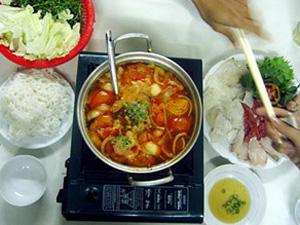 Món vịt Hà Nội