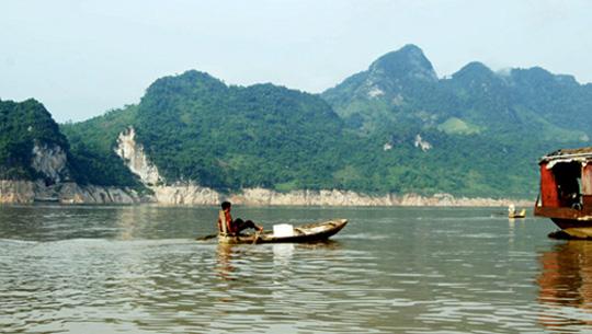 Thung Nai, Hòa Bình