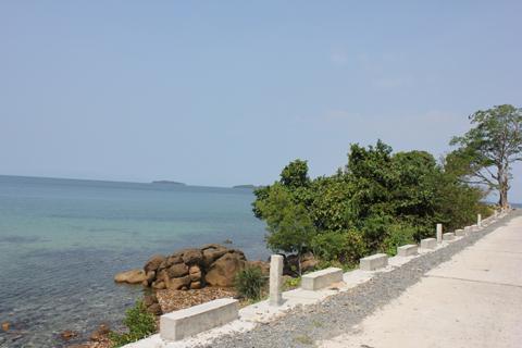 iVIVU - Đảo Hải Tặc - Kiên Giang