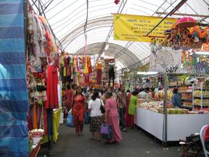 Khu tiểu Ấn, Little India, Singapore