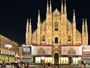 Milan, Ý