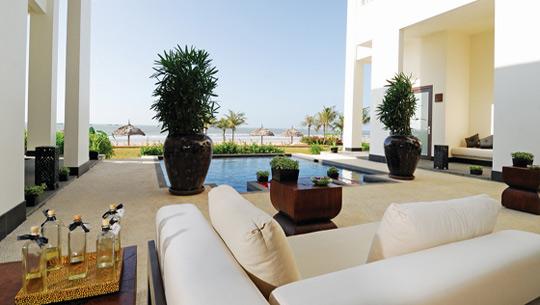 Princess d'Annam Resort & Spa - Khu nghỉ dưỡng dành mang phong cách hoàng gia