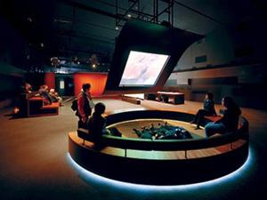Trung tâm ảnh động ở Úc