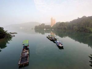Hồ Nhật Nguyệt - Đài Loan - iVIVU.com
