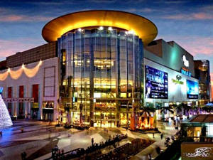Trung tâm mua sắm Siam Paragon - iVIVU.com