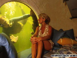 Jules' Undersea lodge - iVIVU.com