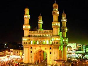 Thành phố Hyderabad, bang Andhra Pradesh, Ấn Độ - iVIVU.com
