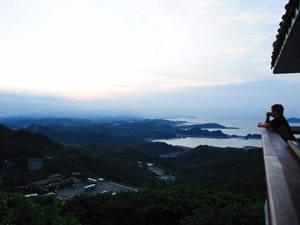 Quang cảnh thiên nhiên Đài Loan - iVIVU.com