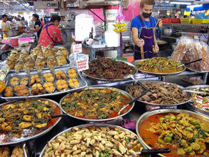 Chợ Or Tor Kor, Bangkok - iVIVU.com