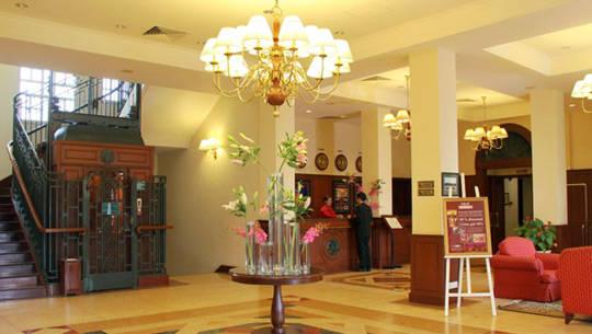 Khách sạn Du Parc Đà Lạt - iVIVU.com