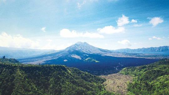 Núi lửa Batur, Bali - iVIVU.com