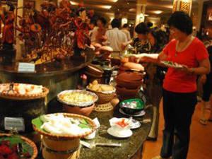 Nhà hàng Sen - iVIVU.com