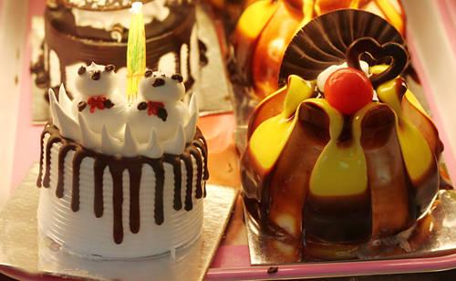Bánh ngọt, bánh mì Liên Hoa Đà Lạt - iVIVU.com