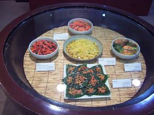 Bảo tàng ẩm thực Kim chi, Gangnam - iVIVU.com