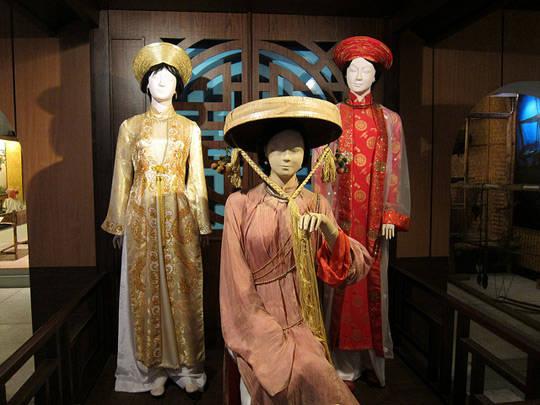 Bảo tàng Phụ nữ Việt Nam - iVIVU.com