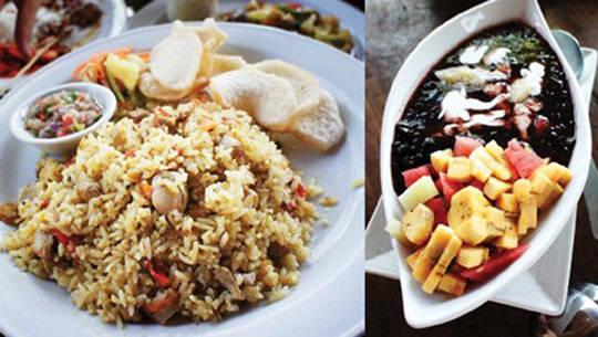 Ẩm thực Bali - iVIVU.com