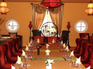 Nhà hàng Lý club - iVIVU.com