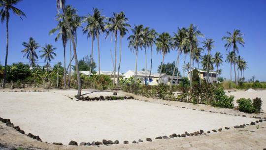 Đảo Lý Sơn 2 - iVIVU.com