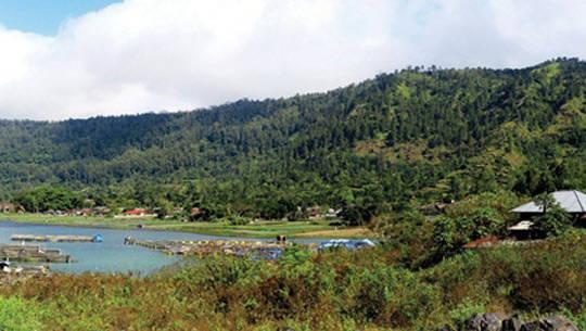 Non nước Bali - iVIVU.com