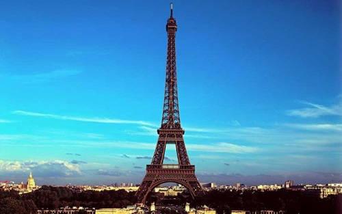 Tháp Eiffel - iVIVU.com