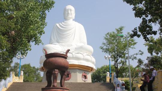 Thích Ca Phật Đài, Vũng Tàu - iVIVU.com