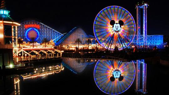 Disneyland Resort - California, Mỹ - iVIVU.com