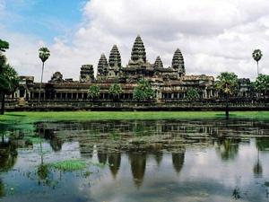 Angkor - iVIVU.com