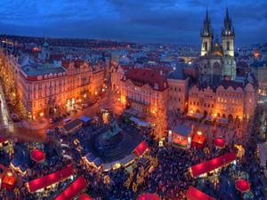Prague, Cộng hòa Séc - iVIVU.com