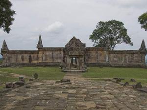 Preah Vihear - iVIVU.com