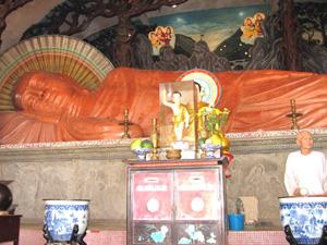 Niết bàn tịnh xá - Vũng Tàu - iVIVU.com