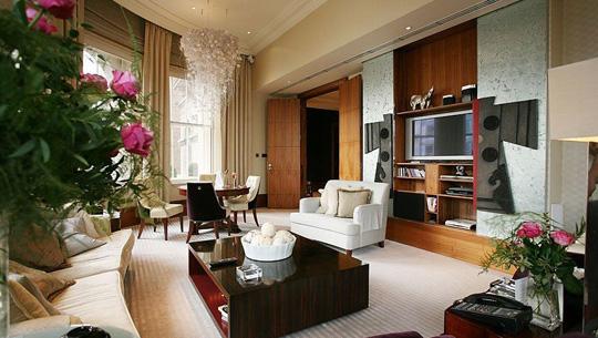 Langham Hotel London - iVIVU.com