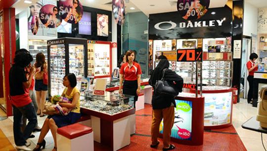 Lễ hội giảm giá cuối năm tại Malaysia - iVIVU.com