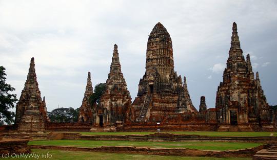 Ayuttaya, Thái Lan - iVIVU.com